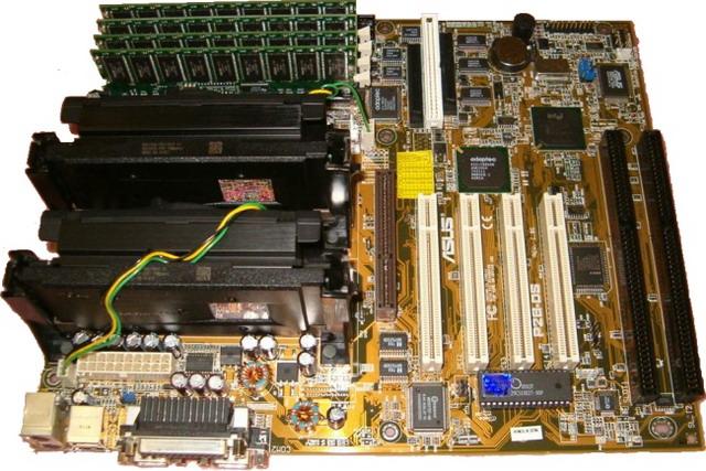 ASUS_p2b_ds_dual_motherboard