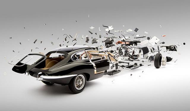fabian-oefner-explodes-views-of-classic-sports-cars-designboom-12