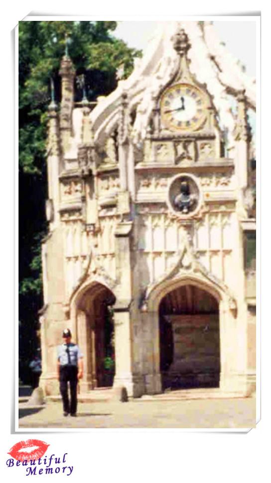 Chichester 1991