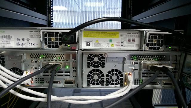 Modelcar Hk 187 Equallogic Amp Vmware 虛擬化技術