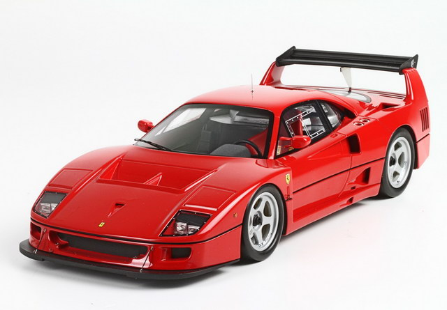 P18131 F40 LM