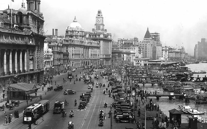 Shanghai-1930